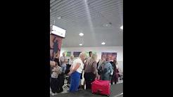 almeria airport 2016 jun