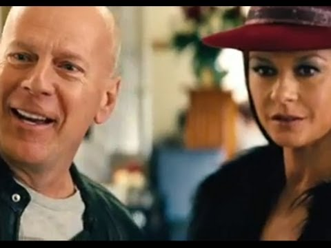 RED 2 Official Trailer 2013,Bruce Willis- Music by: PUDDLE OF MUDD & RED Trailer,w.AEROSMITH Song