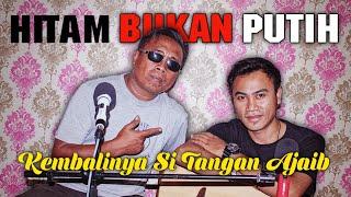 HITAM BUKAN PUTIH - Live Accoustic Cover by JD