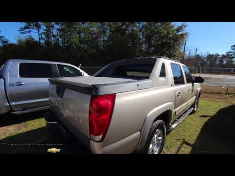 The 2005 Chevrolet Avalanche LT - 13 Years Later REVIEW & For Sale @ Marchant Chevy