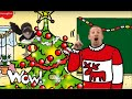 Twinkle, Twinkle, Little Star. A Christmas Story | English for Kids | English for Children