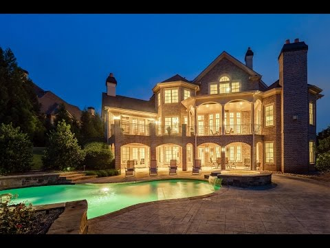 110 Manor Lake Court, Milton, GA (The Manor Golf and Country Club)