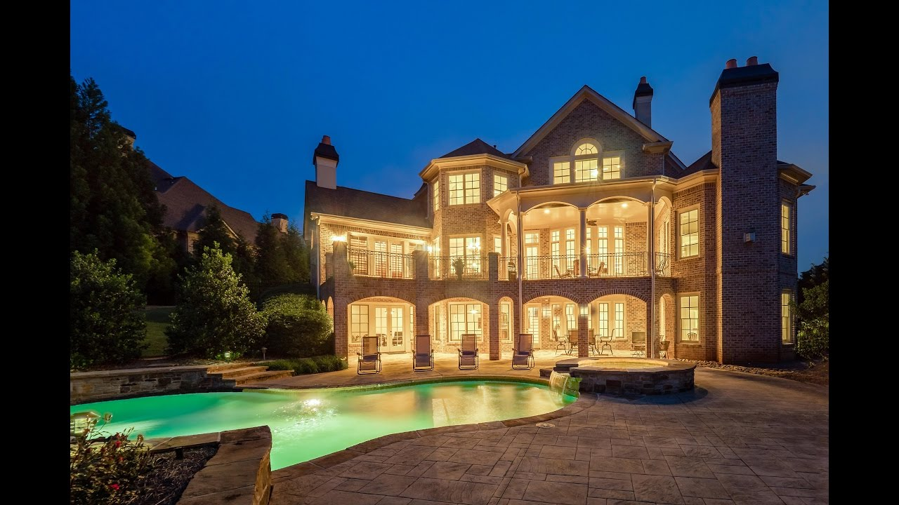 110 Manor Lake Court Milton Ga The Golf And Country Club