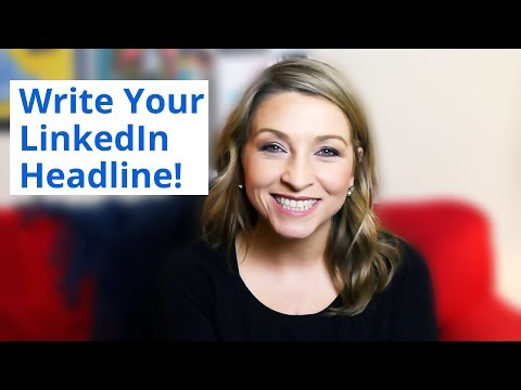 what is the best headline for online dating