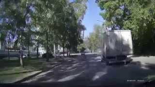 Новосибирск 2015. 1 сентября.