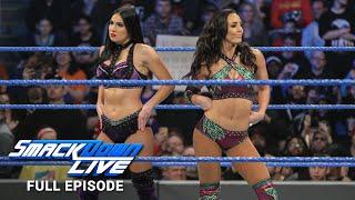 WWE SmackDown Full Episode, 12 February 2019