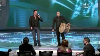 Arab Idol - Ep15 - عاصي الحلاني