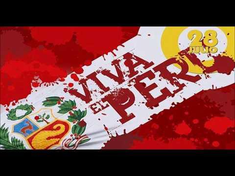 MUSICA PERUANA EN SALSA - 01