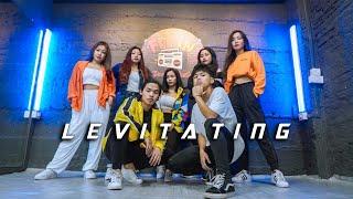 Download Dua Lipa - Levitating | One Take | Dance Cover