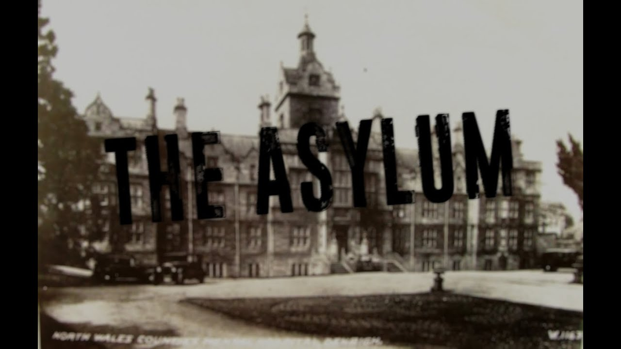 Creepypasta Asylum Related Keywords & Suggestions - Creepypasta