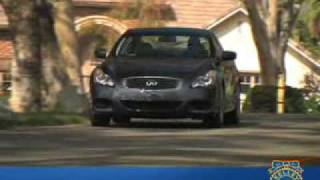 2008 Infiniti G37 Coupe Review - Kelley Blue Book