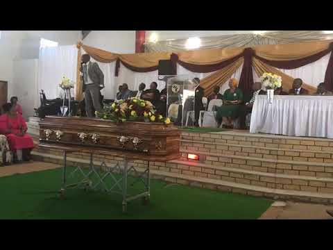Bishop K.S Mamani..... Thy Kingdom Come Ministries