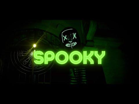 Skatta - Spooky [Music Video] #Halloween