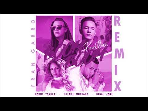 Boom Boom - RedOne, Daddy Yankee, French Montana & Dinah Jane (Fran Garro Remix)