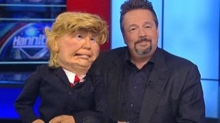 Terry Fator adds