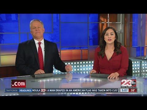 23 ABC News at 5 am