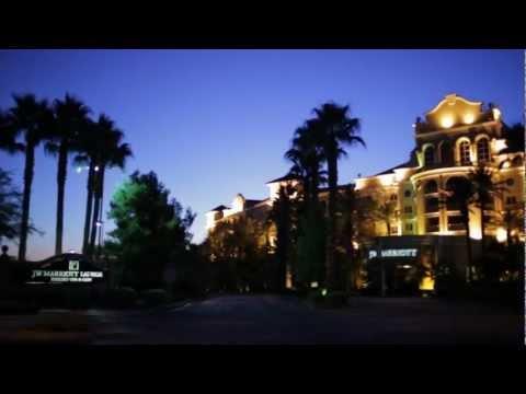 JW Marriott Las Vegas Resort & Spa - Las Vegas Travel