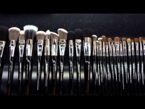 Sephora Pro Brushes