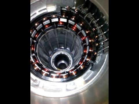 Рулевая рейка от Audi Cо встроенным электроусилителем