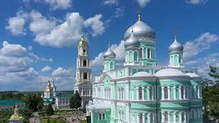 Прямая трансляция пользователя Свято-Троицкий Серафимо-Дивеевский женский монастырь