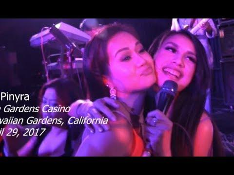 មេម៉ាយសប្បាយចិត្ត - Cambodian dance party at The Gardens Casino, Hawaiian Gardens CA