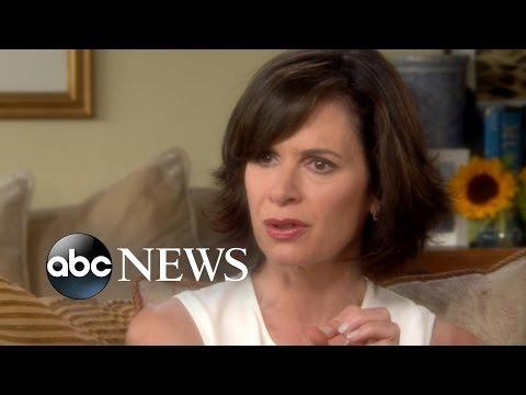 Elizabeth Vargas Opens Up About Alcoholism and Anxiety