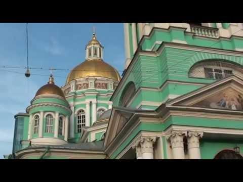 Всенощное бдение в Богоявленском кафедральном соборе в Елохове
