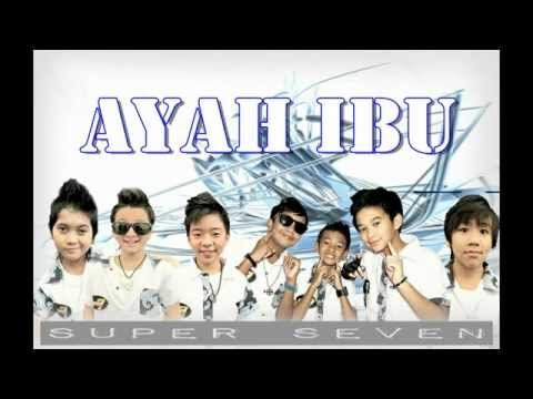 Lagu Super 7 Sahabat Best Friend Forever Download