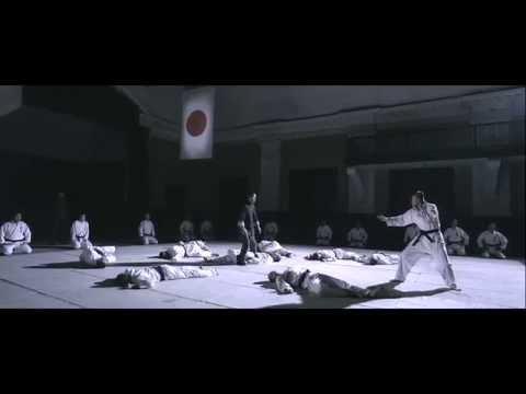 Ip Man Trailer (DBZ- Pikkon's Theme)