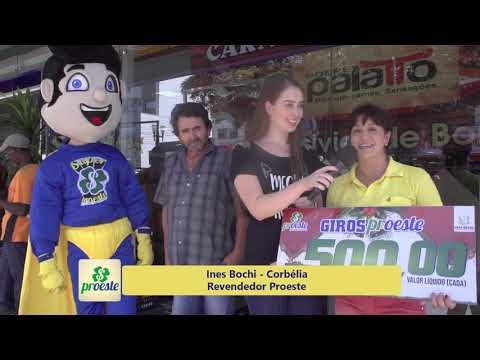 Milto Rocha Giro Proeste 22 12 2019   Corbélia