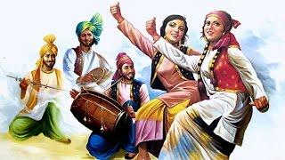 Gambar cover Punjabi Bhangra Songs Dj Style-Non Stop