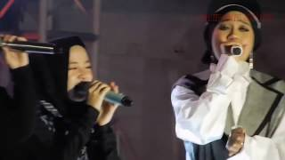 Sabyan Gambus ft Gita Gutawa, Ayu Idol - Atouna El Toufoule | Live at Ancol, Konser Indonesia Sejuk