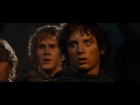 Lotr Fly You Fools Youtube