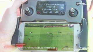 Le Focus - Quand la technologie se met au service du football (Footissime)