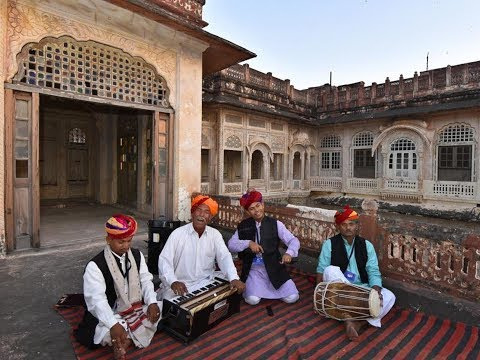 Khejadiyo Rai | खेजडियो राइ | New Rajasthani Folk Songs | Kishane Khan | New Marwadi Audio Song