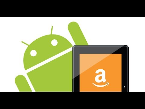 Fire OS vs Android