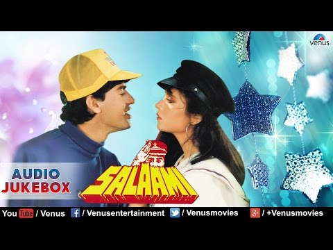 Salaami Audio Jukebox | Ayub Khan, Samyukta |