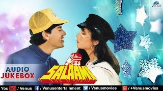 Salaami - Audio Jukebox | Ayub Khan, Samyukta | Hindi Movie Songs | Superhit Bollywood Songs
