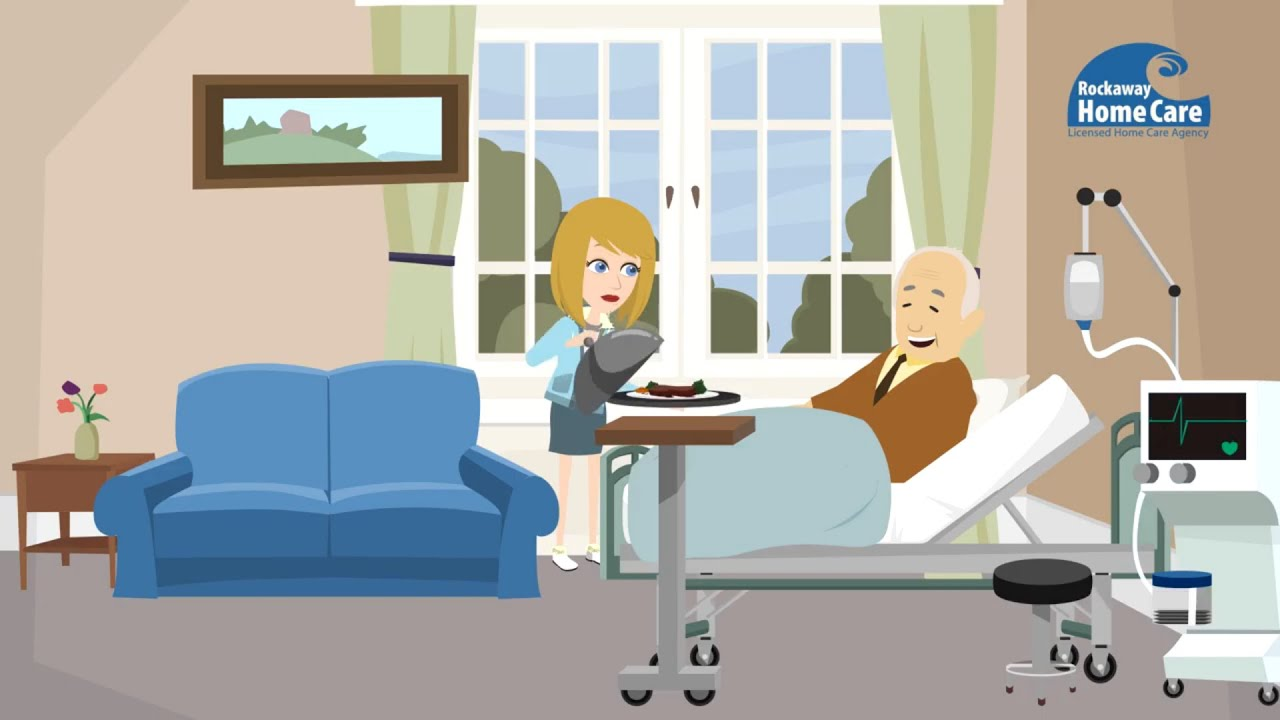 What is CDPAP? - Rockaway Home Care