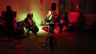 Sound Pool III, Kallianou-Karanasios-Kokkoli-Panagiotakis-Samakovli
