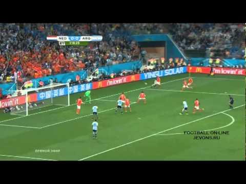 Нидерланды 0 0