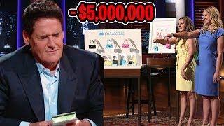 Shark Tank Just Got Scammed...