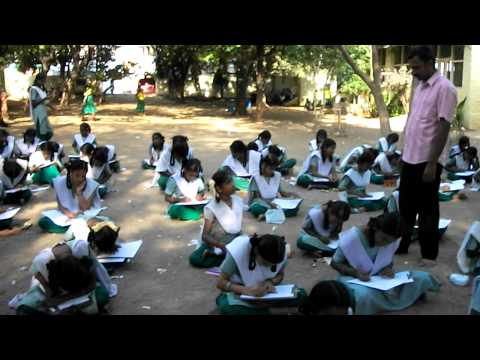 vidial social welfare trust free computer education  & handicapped fund rise programme
