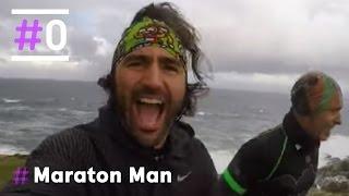 Maraton Man: Behobia, la carrera más popular - Avance | #0