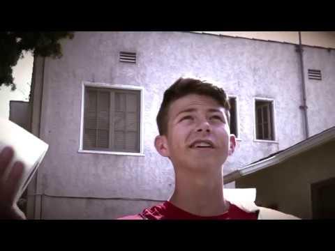 """YOUNG RONALDO """"TOCA FOOTBALL"""" COMMERCIAL"""