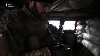 Бойовики активізувалися на луганському напрямку