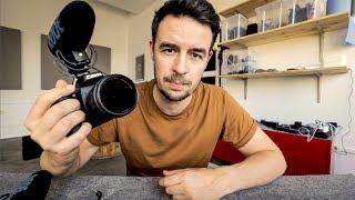 Jaki aparat do vlogów? Czyli Canon 90D