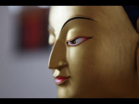 Как появился буддизм