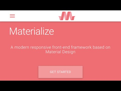 4 - Tutorial Materialize: Color