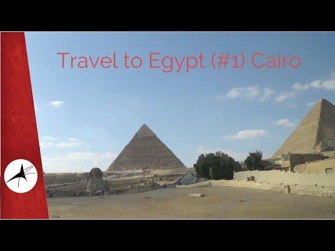 Travel to Egypt, Cairo 2016/17 | Arpitha Rai